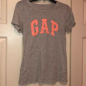Gap polka-dot t-shirt